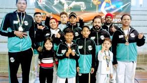 Campinenses conquistam medalhas na 7ª Taça Tamandaré de Capoeira
