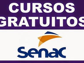 Prefeitura e Senac abrem vagas para cursos gratuitos em Quatro Barras