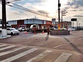 Operação Sinergia é deflagrada em todo o Paraná