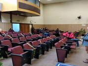 Vereadores de Quatro Barras participam de Curso de Capacitação