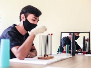 Caron oferece atendimento gratuito e sem fila de espera para reabilitar pacientes com amputações