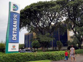 Paraná: taxas do Detran são congeladas pelo segundo ano consecutivo
