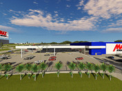 Rede de supermercados abre 250 vagas em Colombo