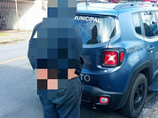 Homem envolvido em roubo de carga é preso em Campina