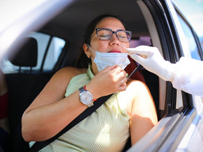 Quatro Barras é destaque na imprensa estadual com ações de combate à pandemia