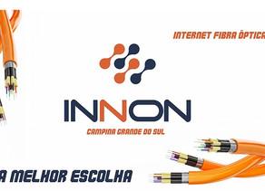 INNON lança internet fibra no Jardim Paulista