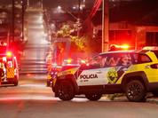 Duas pessoas morrem e uma fica ferida após serem atingidas por tiros em Colombo