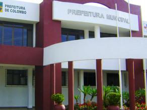 Contratos da antiga gestão serão revisados pela prefeitura de Colombo