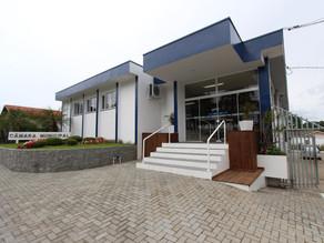 Sessões da Câmara de Campina são adiadas após casos suspeitos de coronavírus