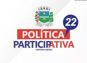 Campina: Partido Liberal promoverá convenção para definir candidatos às eleições municipais
