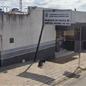 Policiais que atuavam na delegacia de Campina Grande do Sul são alvos de operação do Gaeco