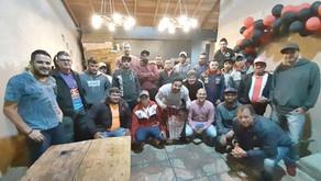 Após reunião, clubes de Quatro Barras fecham patrocínios e organizam Liga Municipal