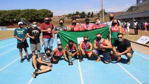 Incentivo do Proesporte apoia projeto de atletismo em Colombo