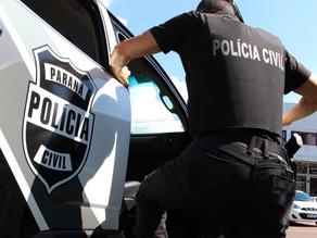 Homem é preso por receptação e porte ilegal de arma em Campina