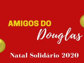 Quatro Barras: grupo de amigos lança campanha de doações para Natal Solidário