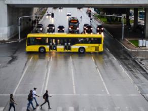 """Campina adere à campanha """"No trânsito, sua responsabilidade salva vidas"""""""