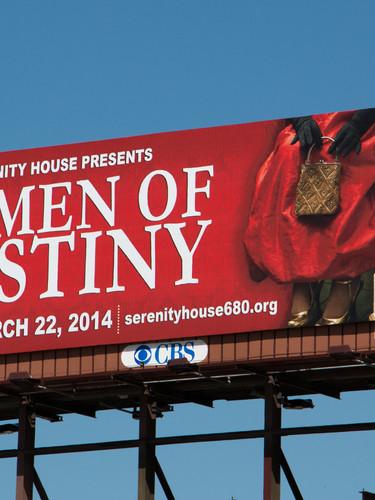 Billboard Women of Destiny Gala 2014 (1)