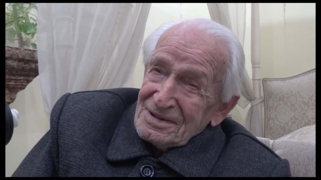 Geoffrey Langlands interview with Stanford University, 31st of January 2015 to Stanford University.