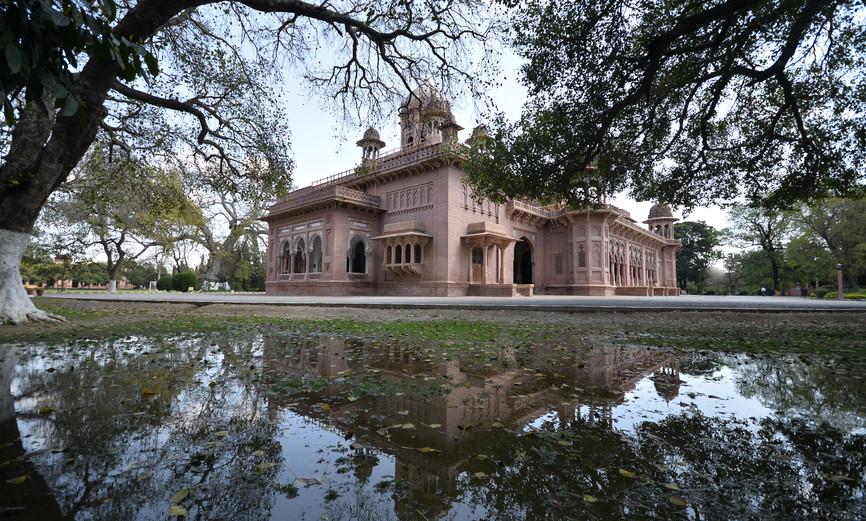 Aitchison College, Lahore