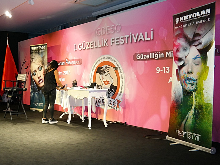 Guzellikfest2017_Eğitim_(Tui_Magiclife_J