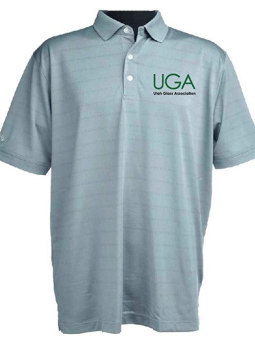 UGA Golf Polo
