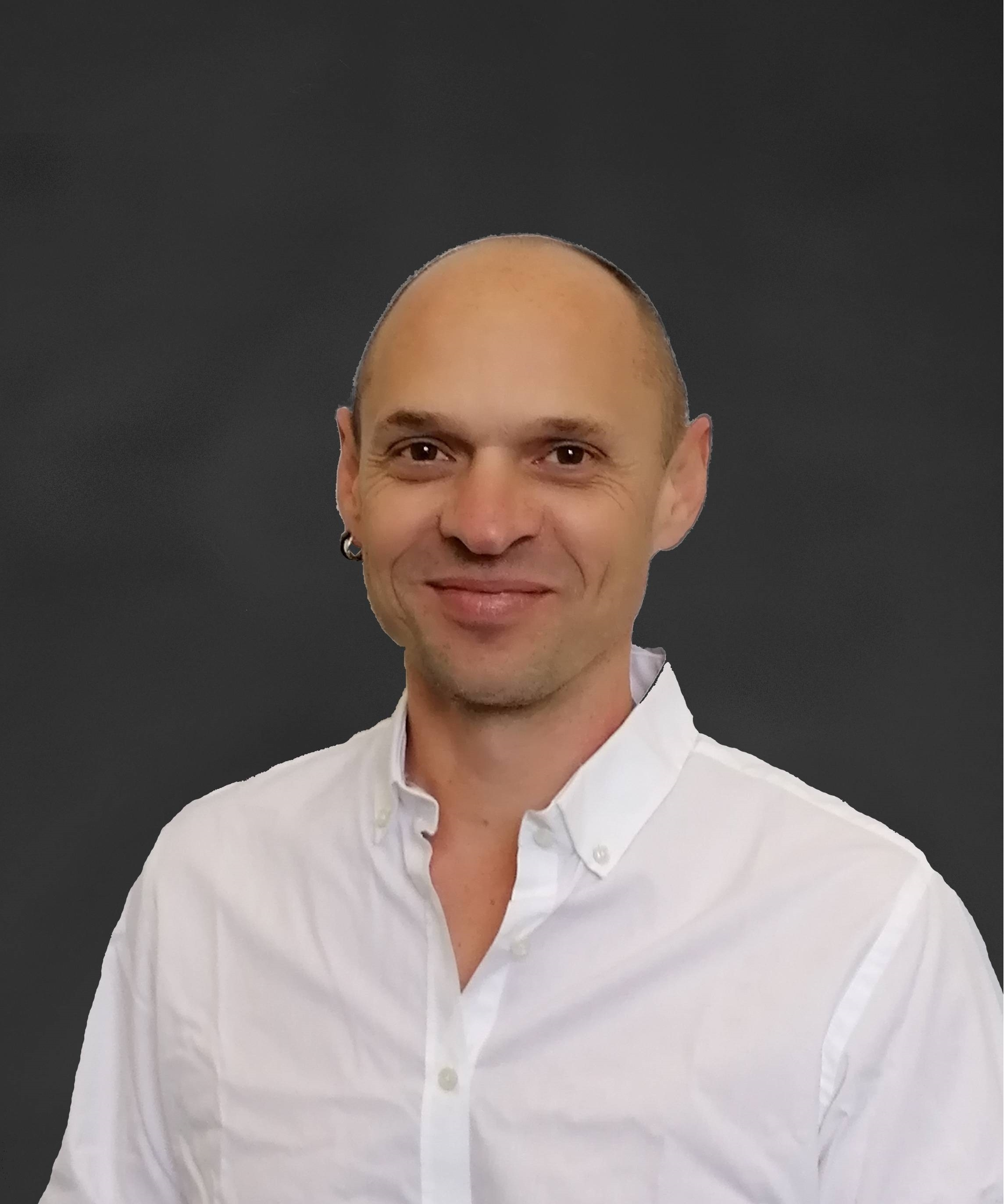 Rolf Schlegel