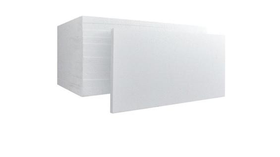 SWISSPOR EPS Panneaux polyst. expansé (bloc)