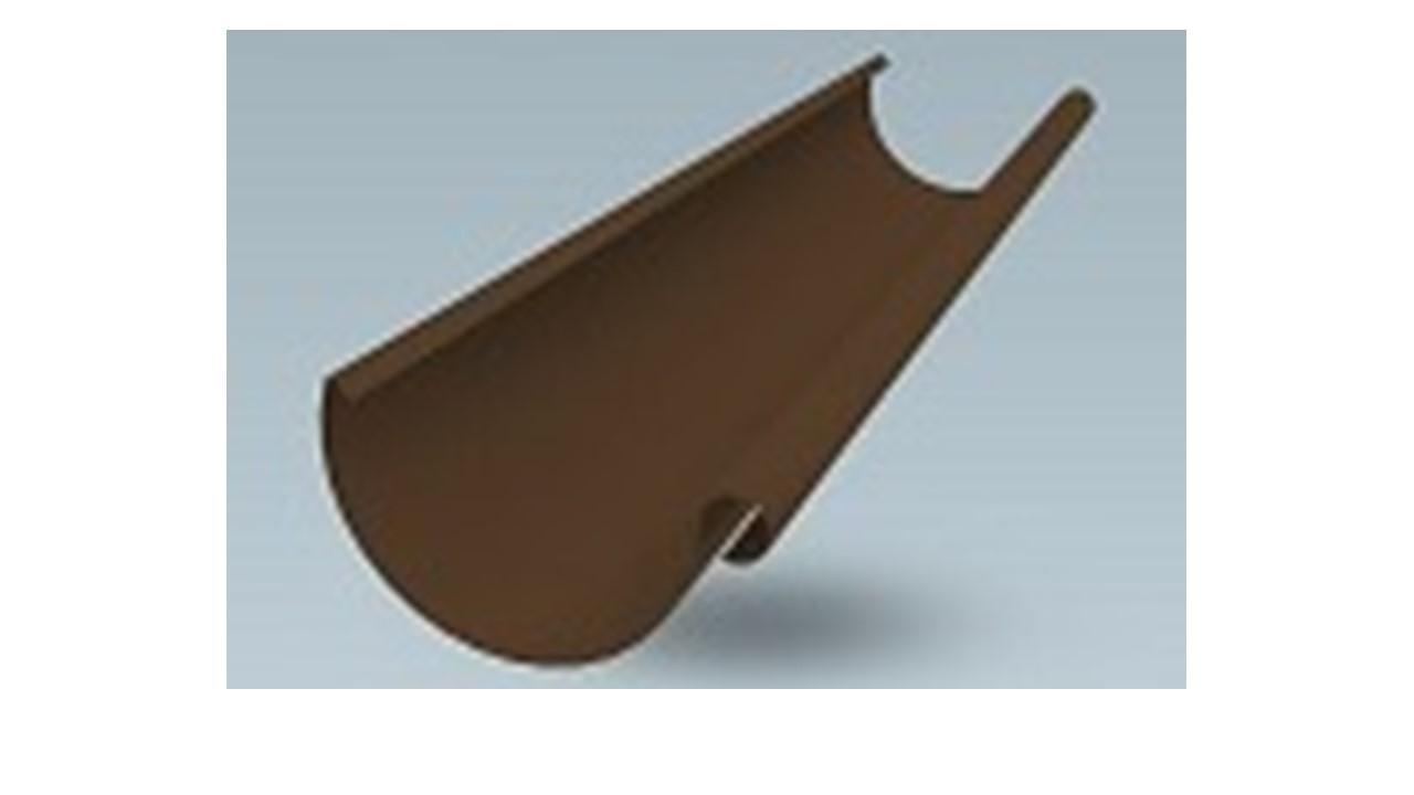 PREFA  Dachentwässerungssystem