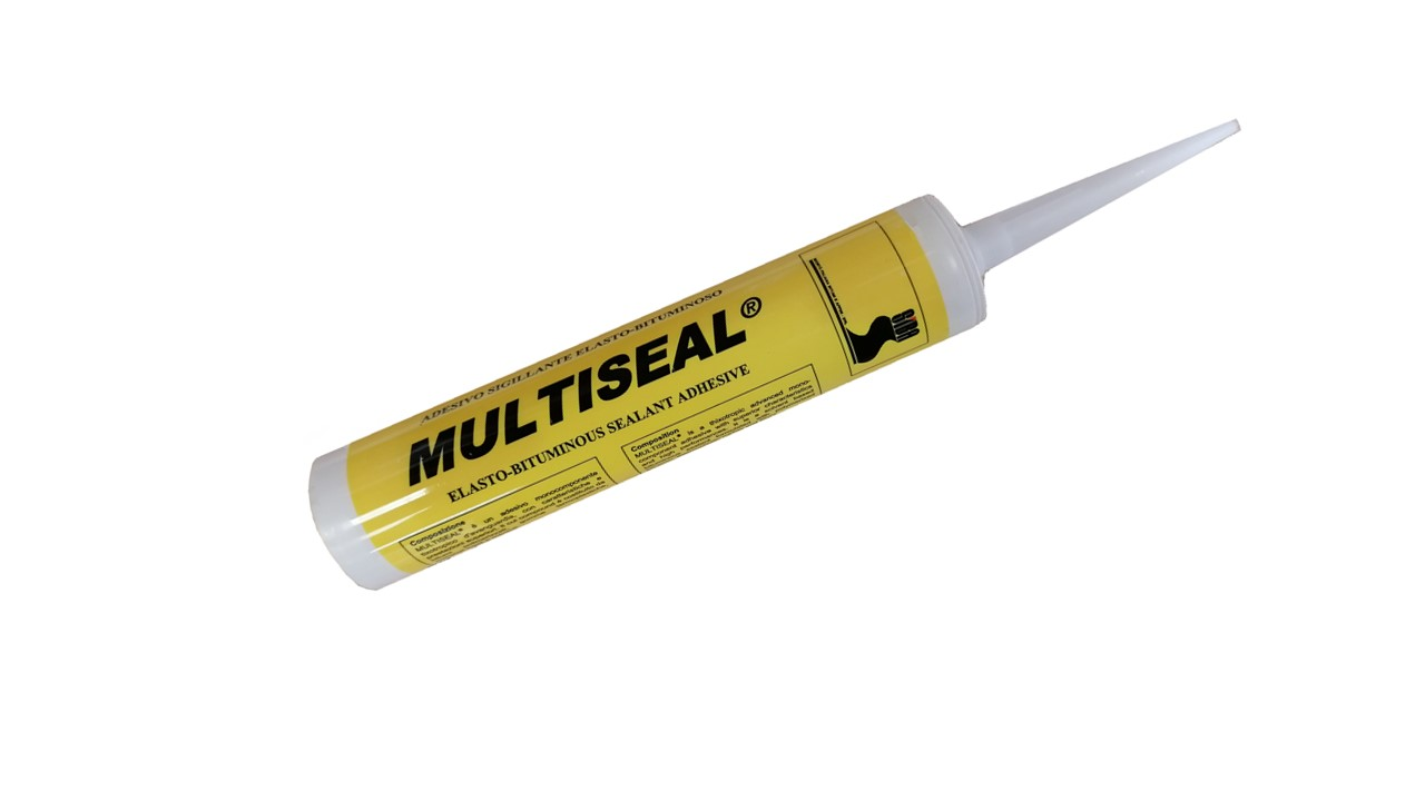 Multiseal / Isocol