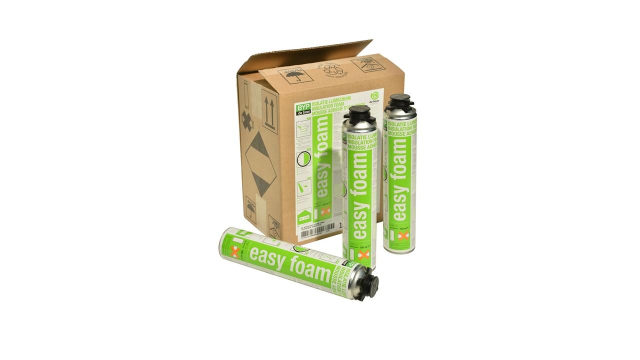 COFA Pro Easy Foam
