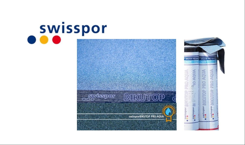 SwissporBikutop PRO AQUA