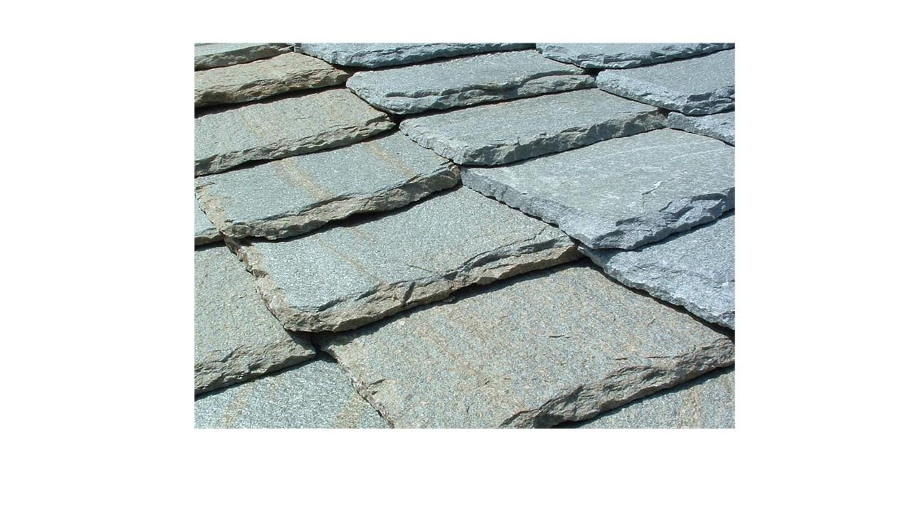 Natursteinplatten Luzerna