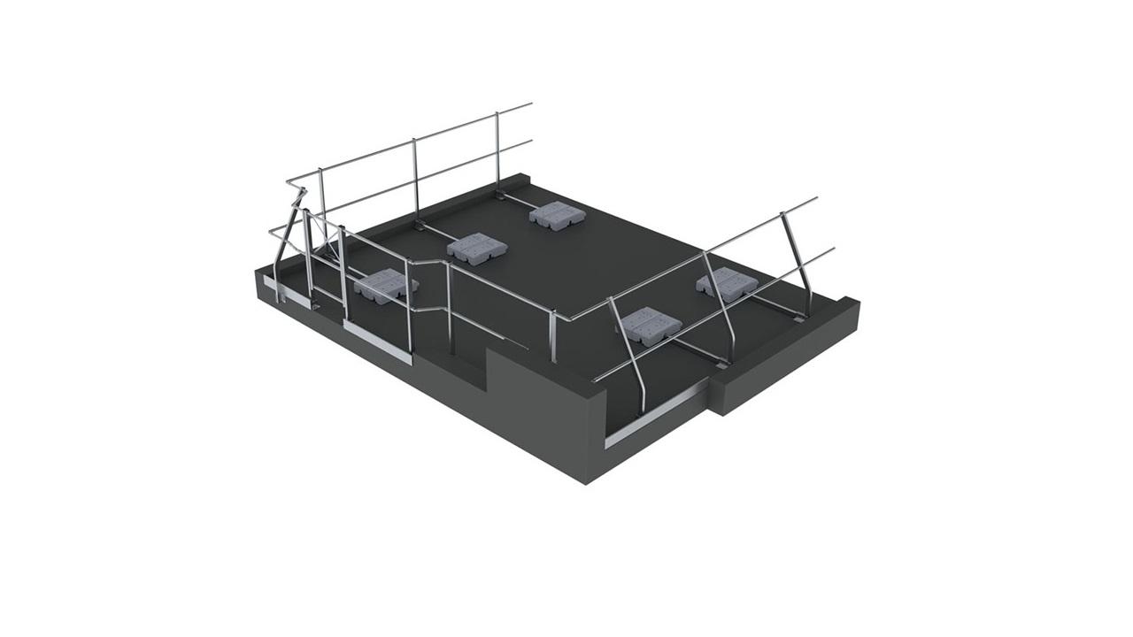 ALCLIC Barrières de sécurité