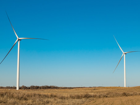 Scout Closes $213 Million Construction Financing for Indiana Wind Farm