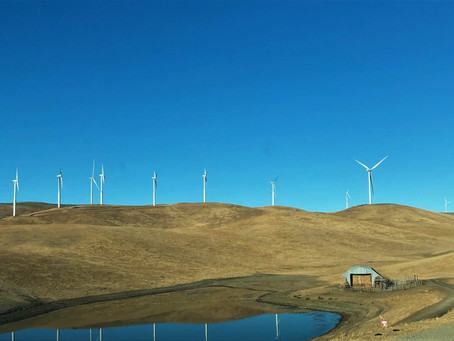 Quinbrook Closes $268 Million Tax Equity and Construction Financing to Build 200 MW Wind Project in