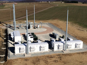 Glidepath Power Solutions - Meyersdale Battery Storage