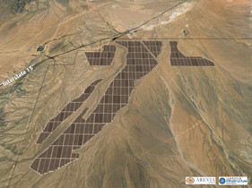 Gemini Solar and Battery Storage Project