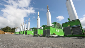 Quinbrook Acquires 84 MW Gas-Fired Power Project Portfolio in England and Wales