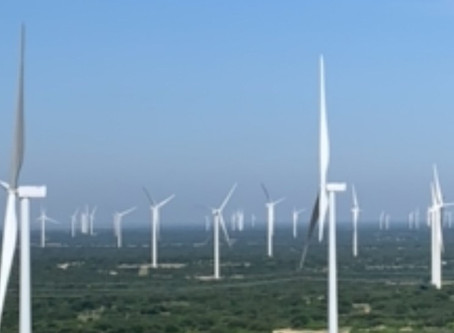 Scout Clean Energy Completes Construction of 180 MW Heart of Texas Wind Farm