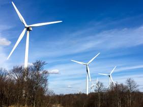 Glidepath Power Solutions - Huntsman Wind Portfolio