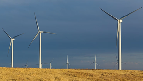 Quinbrook Commences Operations at $270 Million USD Persimmon Creek Wind Farm