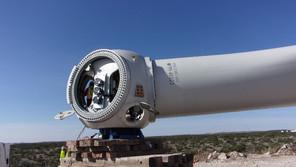 Quinbrook Closes Financing on Ranchero Wind Farm in Texas