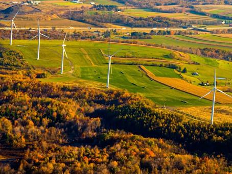 Quinbrook Acquires 223 MW Wind Power Portfolio