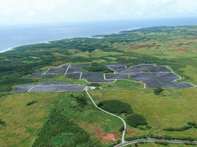 Glidepath Power Solutions - Dandan Solar Project
