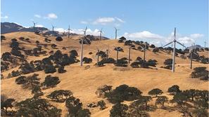 Quinbrook to Repower California Wind Farm