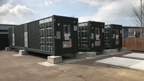 Quinbrook Invests in Flexible Generation, Grid Support and Demand Response
