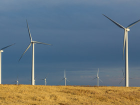 Scout Clean Energy - Persimmon Creek Wind Farm