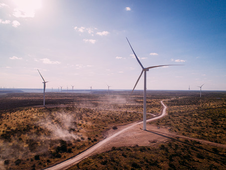 Scout Clean Energy Funds Texas Wind Farm