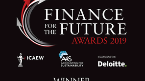 Quinbrook sponsored Centre for Climate Finance at Imperial College London wins top awards!