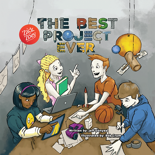 The Best Project Ever